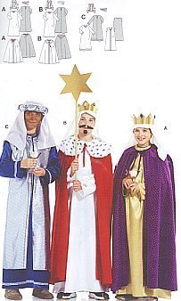 The three Magi