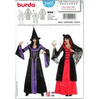 Burda Style Carnaval collection