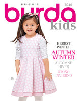 Burda Style Kids collection